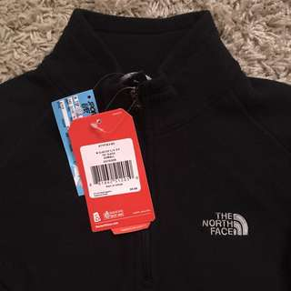 The North Face Fleece Sweater XS