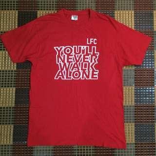 T-Shirt Liverpool