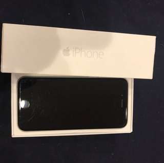 🚚 iPhone 6 64