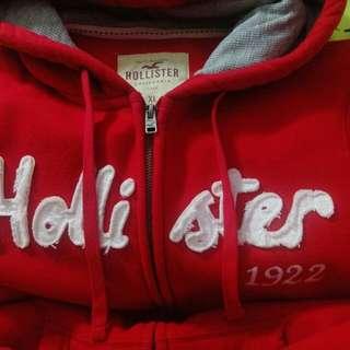 🚚 Hollister jacket