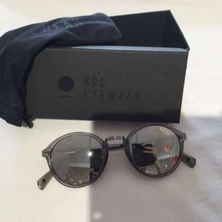 ROC eyewear sunglasses
