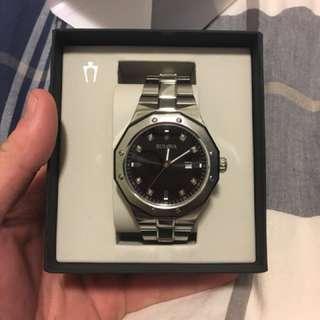 Bulova men's watch