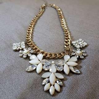 Forever 21 Elegant Necklace