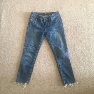 Dotti 3/4 Jeans