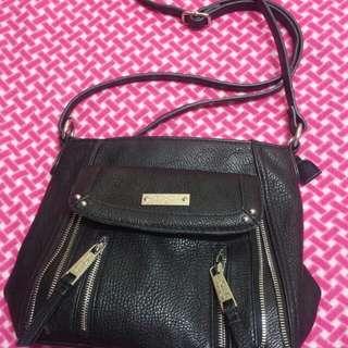 Jessica Simpson Leather bag