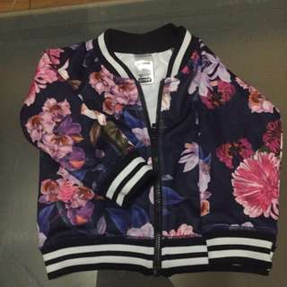 Bonds baby girls jacket