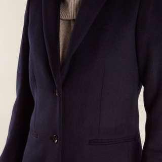 Joseph Martin Wool Coat