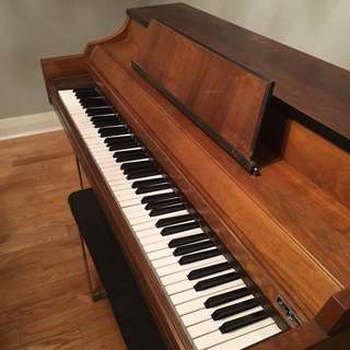 Kimball Piano in good condition