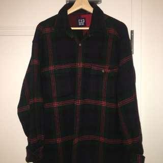 Gap Vintage Oversized Coat