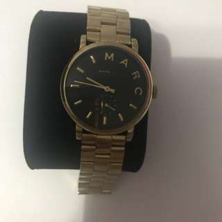 Brand New Marc Jacobs Mens watch
