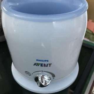 🚚 二手-AVENT 加熱器 溫奶器 #我的嬰幼可超取