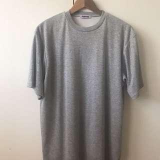 Oversized T-Shirt Dress