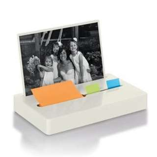 Post-It Dispenser + Photo Frame