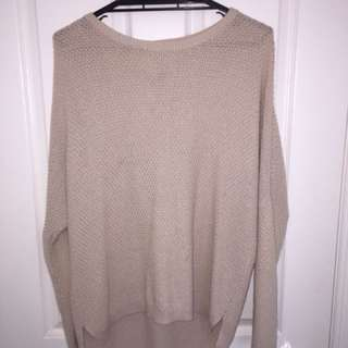 Knit wear size small