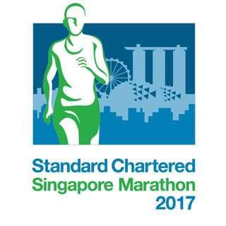 2 standard chartered half marathon spots