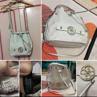 Repriced! Guess Bag