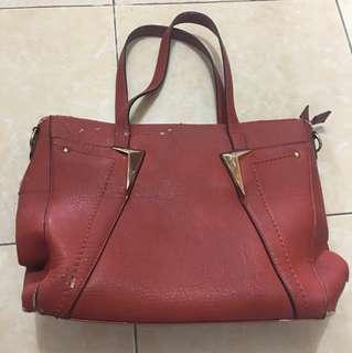 Elizabeth Shoulder Bag Original
