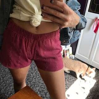 Pacsun Shorts XS