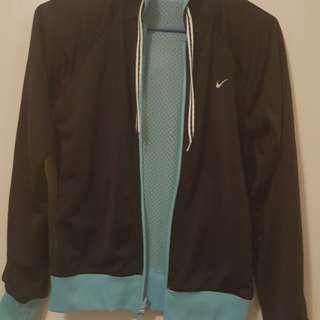 jacket size S to M