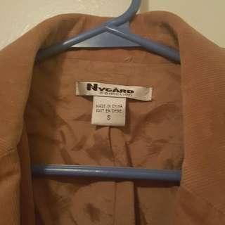 Nice Jacket M