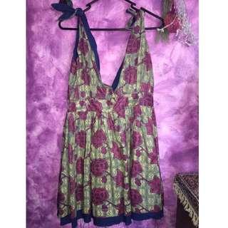 ASOS Africa Dress