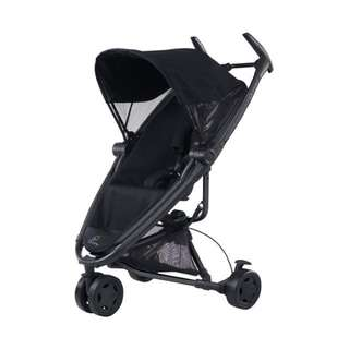 Quinny Zapp Limited Edition All Black