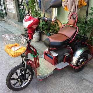 motorbike 3 wheels