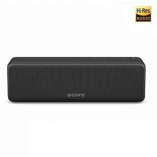 Sony h.ear go Hi-resolution Bluetooth/ WiFi Portable Speaker - SRS-HG1