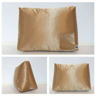 Bag cushion