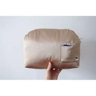 Bag inserts