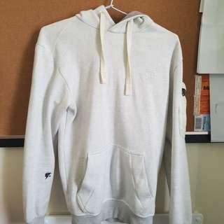 G-Star Raw Arctic White Hoodie size XS