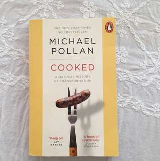 Michael Pollan - Cooked