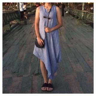 Linen Dress Good Fabrics
