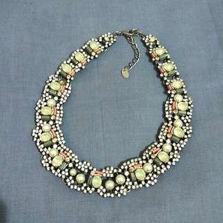 ZARA Elegant Chocker Necklace