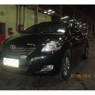 VERY AFFORDABLE RENT A CAR IN PARANAQUE