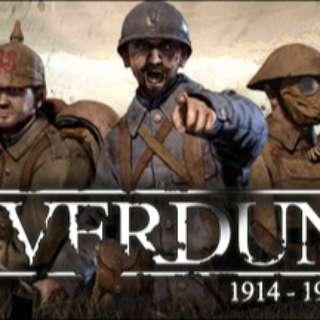 Verdun (Steam)