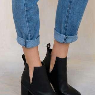 Lipstick Nerro Boots