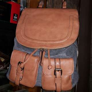 Aldo back pack original