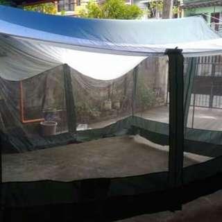 Campman Octagonal Screen Tarp Tent 🏕