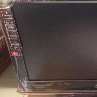 Television LCD merek TCL