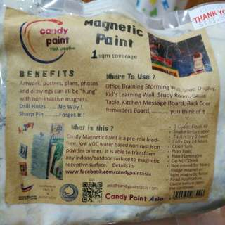 🚚 Magnetic Paint (New)