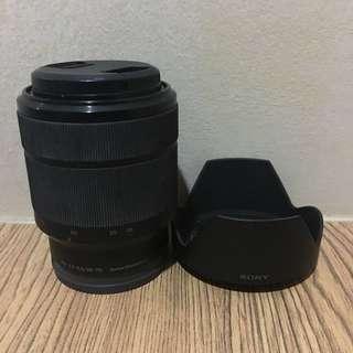 SONY 28-70mm (FULL FRAME KITLENS)