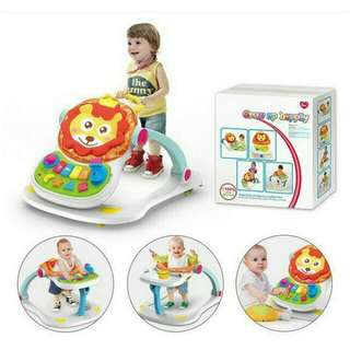 4 IN 1 LION WALKER