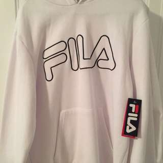 Men's Fila Sweater