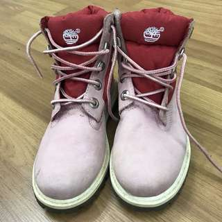 Timberland (Pre-loved)