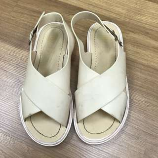 Jelly Bunny Shoes (Pre-loved)
