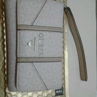 GUESS Wallet (authentic)