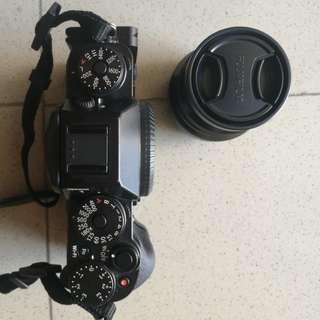 Fujifilm XT1 + 35f2 lens.