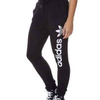 ADIDAS ORIGINALS Women's Light Logo Pant