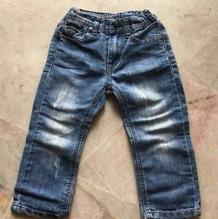 Guess Jeans - 2years old
